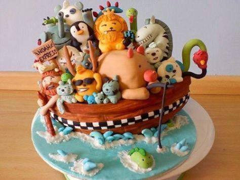 Super 5 Amazing Birthday Cakes I Would Like Chattynomad Personalised Birthday Cards Arneslily Jamesorg